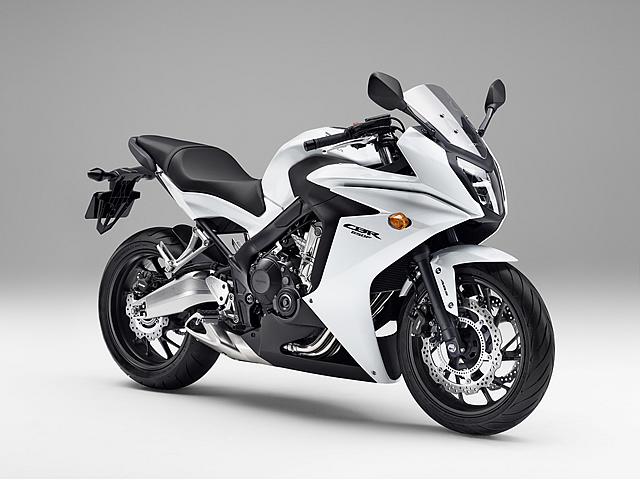 CBR650F_2014パールグレアホワイト