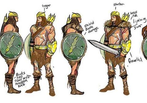 arkon-ontwerpjes