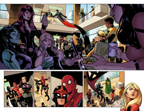 Avengers_X-Men_AXIS_5_Preview_2