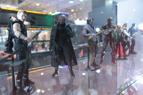 Hot-Toys-at-Brasil-CCXP-017