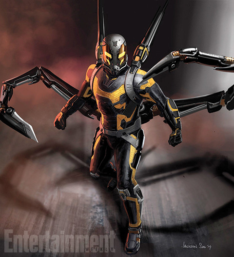 Yellowjacket (1)
