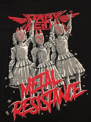 metal resistance tee01