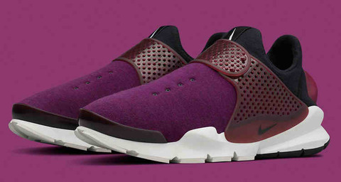 nike-sock-dart-tech-fleece-purple
