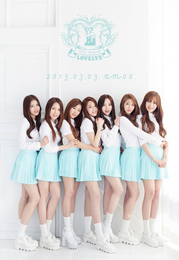 韓国 Lovelyz에 대한 이미지 검색결과