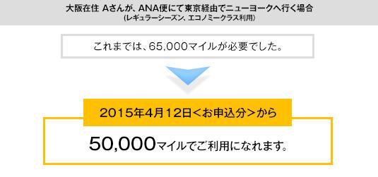 ANA国際線特典航空券利用条件変更4