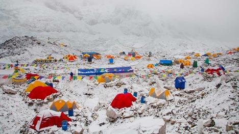 130529エベレスト@ネパール