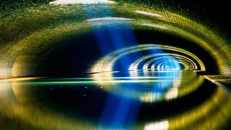 130217サン・マルタン運河@フランス パリ