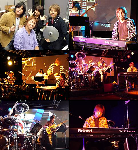2009楽器フェア1