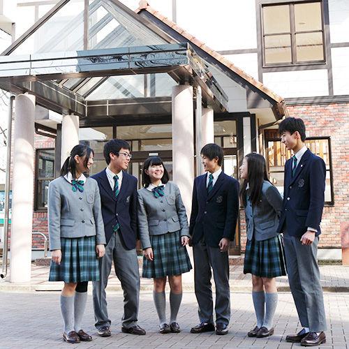 専修大學松戸中學校はどんな學校か? : 【中學受験】偏差値が ...