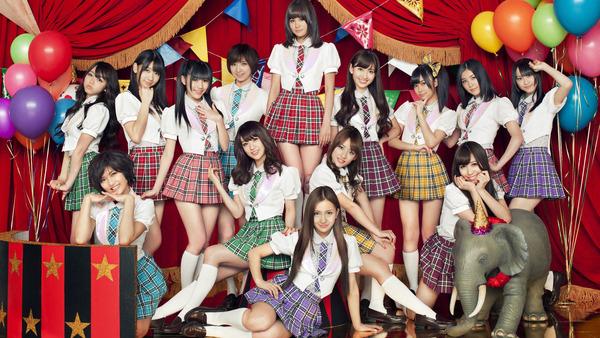 AKB48-Wallpapers