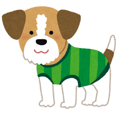 dog_fuku