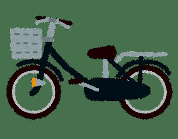 bicycle_black