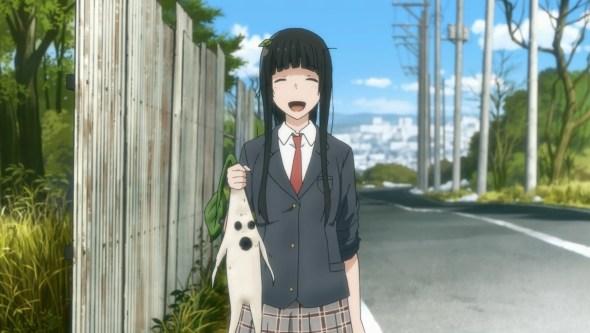 Image result for haven t you heard i m sakamoto