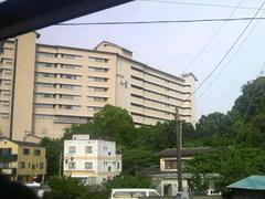 ホテル九重(外観)