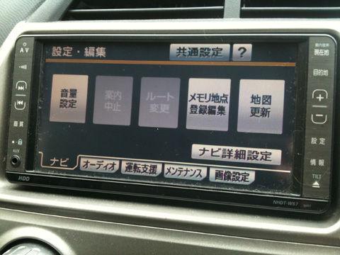 カーナビデータ更新07