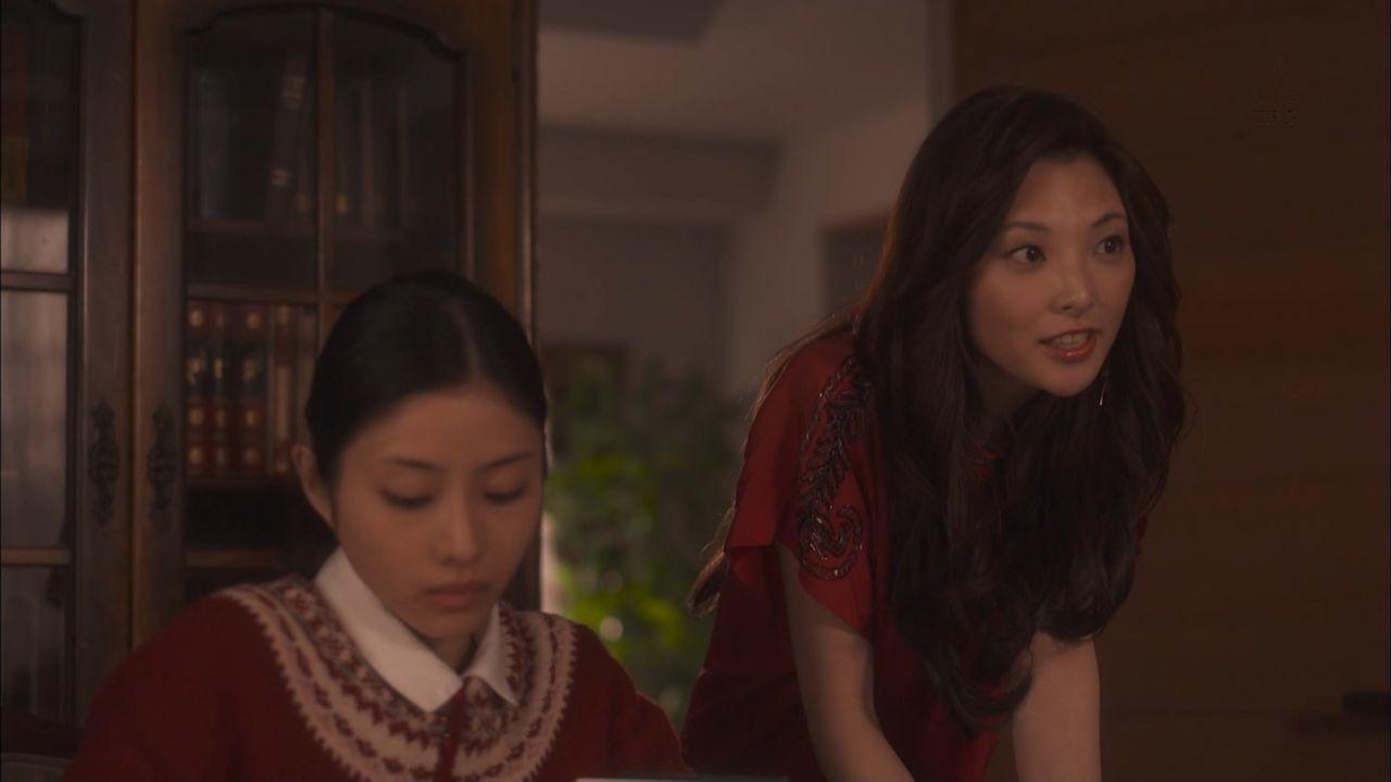 ぬる~い話 4 : 田中麗奈のドラマとキスシーン