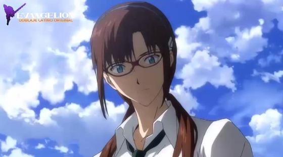 真希波・マリ・イラストリアス お色気シーン015