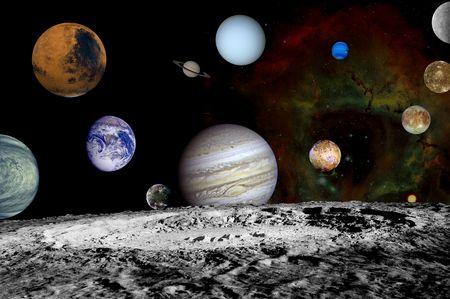 宇宙のトリビア