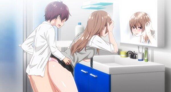 HentaiVideos.net Uchi no Otouto Maji de Dekain Dakedo Mi ni Konai? Episode 2