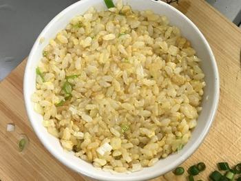 中華そば風スープチャーハンのレシピ、その8