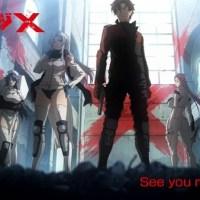 『トリアージX -イクス-』10話(最終回)感想 真っ白!嵐カッコ良かったけどひたすら歩くのはシュール