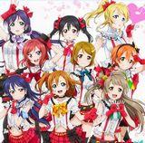ラブライブ! スクールアイドルフェスティバル official fan book
