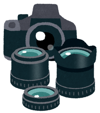 日本メーカーでガチで世界制覇してるのって「カメラ」しかもうなくね?