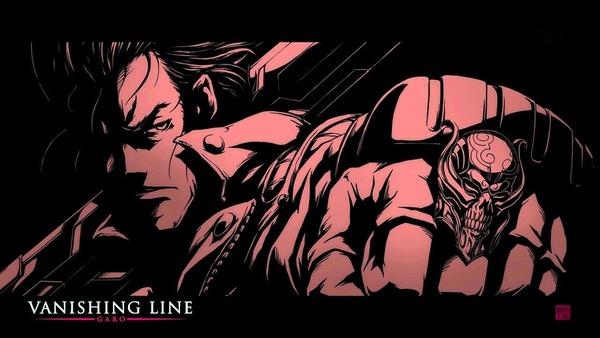 「牙狼〈GARO〉VANISHING LINE」1話感想 骨太マッチョが少女を救う ...