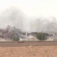 米国、イスラム国へ空爆2000回 指揮官の50%と6000人の戦闘員を殺害