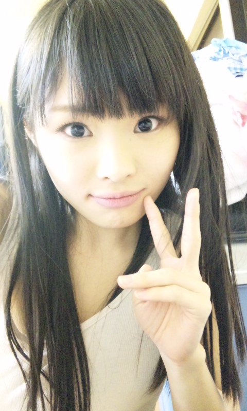 Q&A : 初咲里奈Official Blog 初めての気持ち♡