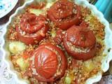 トマトのライスグラタン mikarindaさん