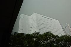 ワシントンホテル