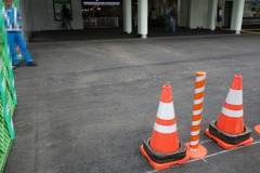 新宿駅 サザンテラス口