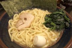 壱角家 新宿東口アルタ裏店