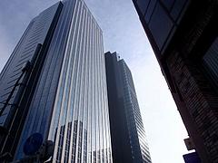 西新宿8丁目プロジェクト