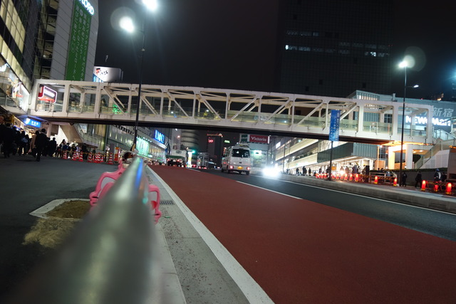バスタ新宿