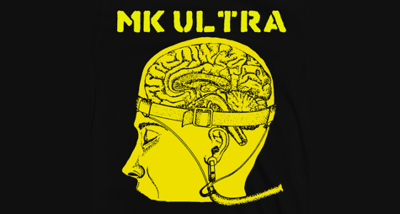 「MKウルトラ」の画像検索結果