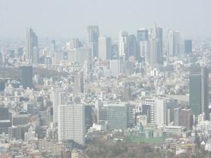 六本木ヒルズアカデミー2 3.27.2010