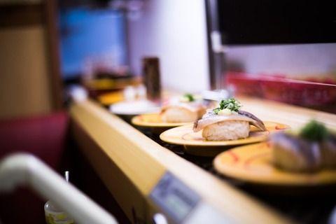 【速報】くら寿司、とんでもないwwwwwwwwwwww