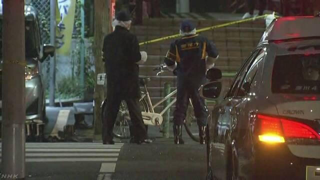 東京富岡八幡宮近くで通り魔?4人倒れ3人重体、うち1人は死亡との情報も…現場には日本刀を所持した男女の目撃も