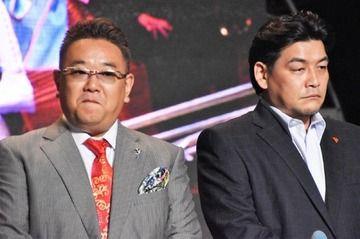 サンドウィッチマン、震災復興に4億円寄付