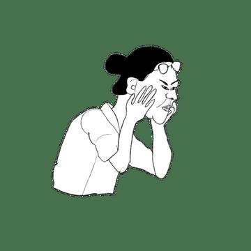 川島海荷、見る度に顔が変わってる気がするんだが