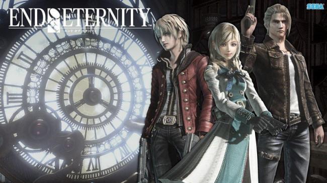 【朗報】名作ゲーム『エンドオブエタニティ』がPS4に移植決定!