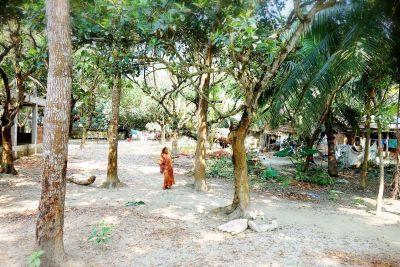 バングラデシュの景色