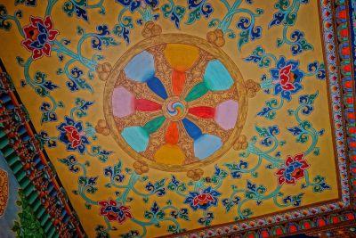 チベット寺