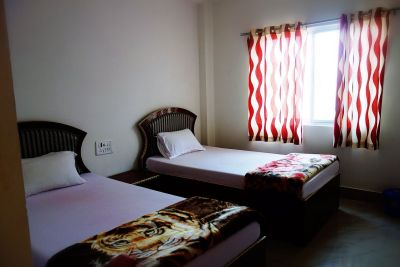 SWAGAT GUEST HOUSE