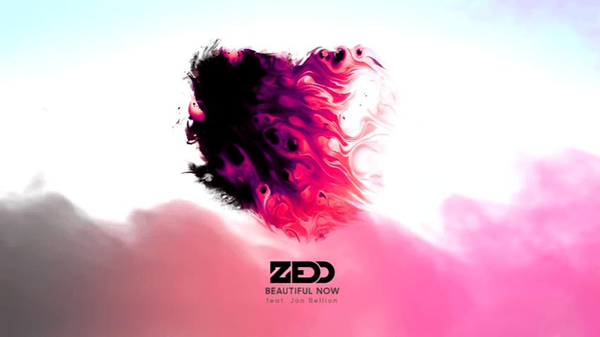 【歌詞和訳】Zedd「Beautiful Now」実はエロい歌詞だった ...
