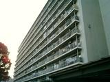 バルコニーからマンション生活が見えてきます