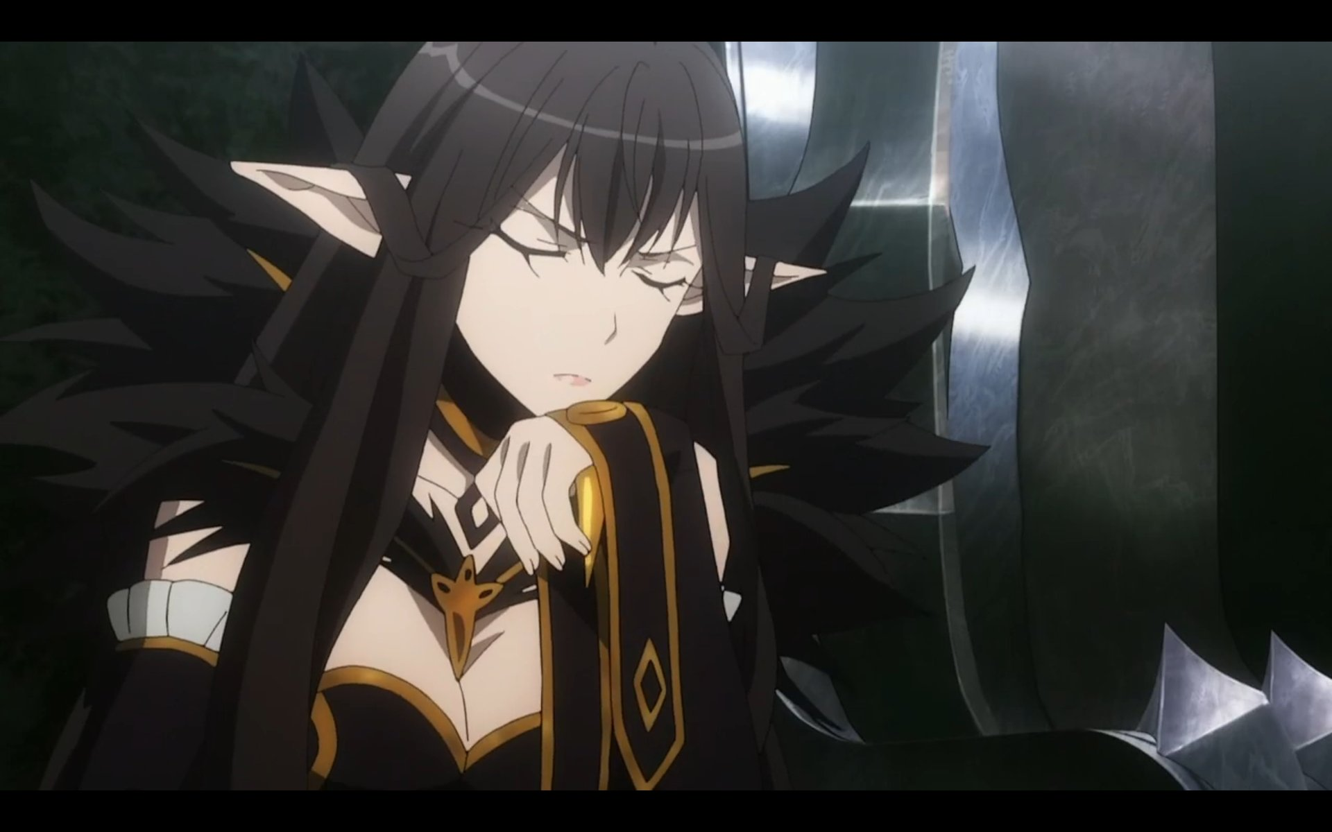Fate/Apocrypha 第11話 キャプ畫像 : ああ,かつて奪われた大聖杯を巡り,そういうサイト。