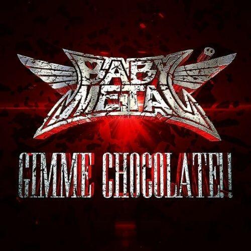 BABYMETAL_-_Gimme_Chocolate!!
